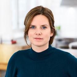 Johanna Desthon