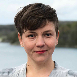 Anna Strannegård